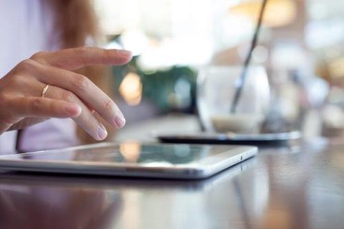 digitale loonstrook voordelen