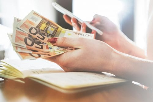 tegemoetkoming jeugd minimumloon Jeugd LIV