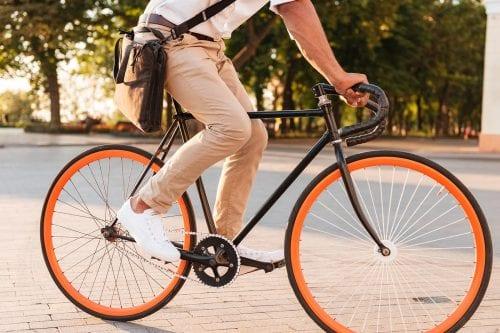 regeling fietsplan secundaire arbeidsvoorwaarden