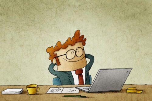 Hoe kies je een bedrijf voor salarisadministratie