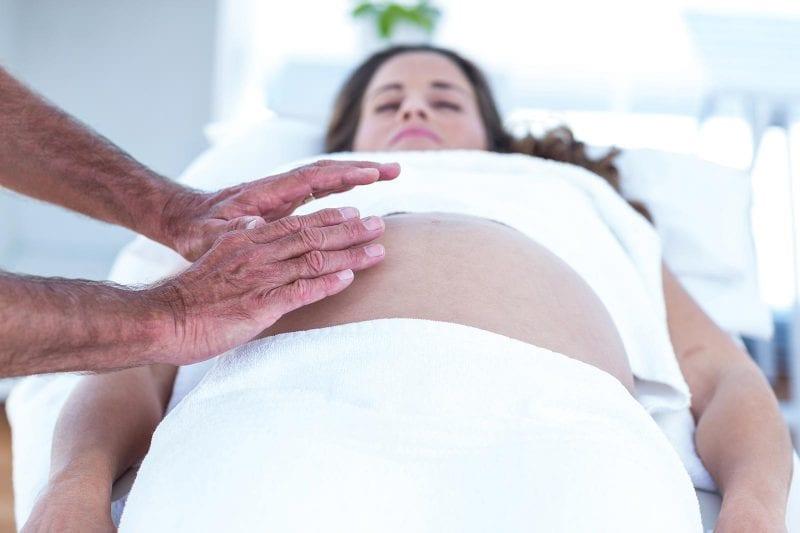 Meerlingenverlof verlof zwanger