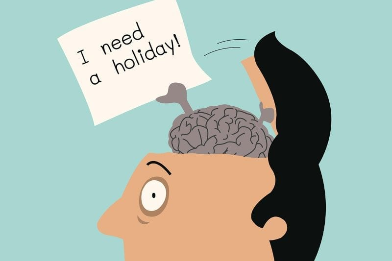 de ins en outs van de wettelijke vakantiedagen