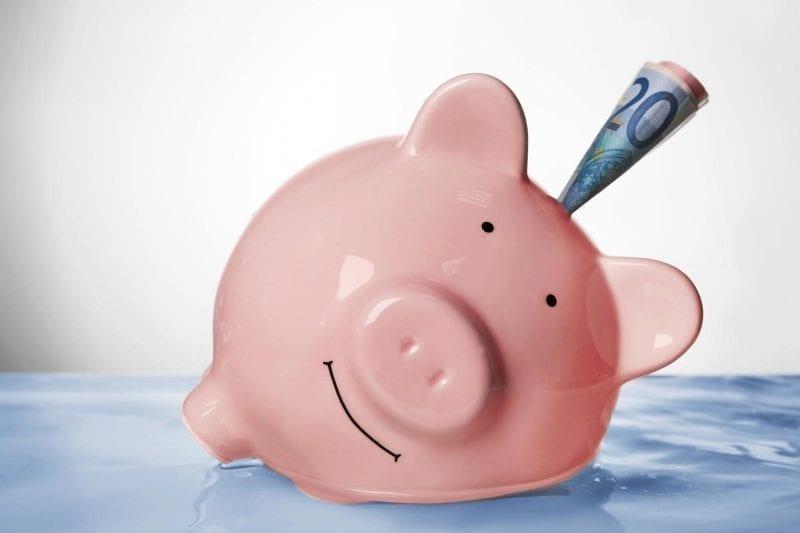 schulden in je onderneming