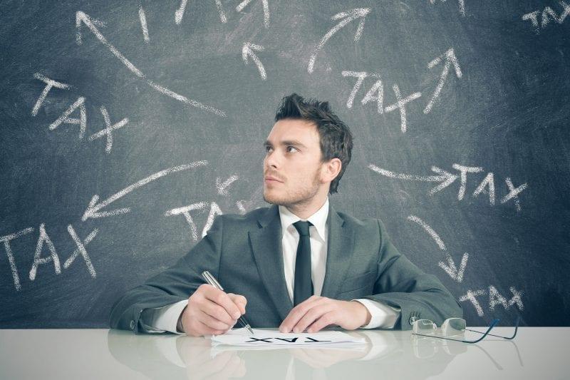 loonbelasting definitie en uitleg