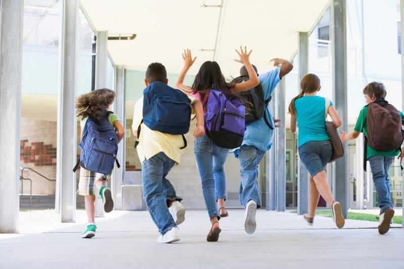 schoolvakanties en feestdagen