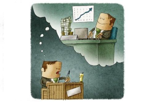 financieel plan eigen onderneming
